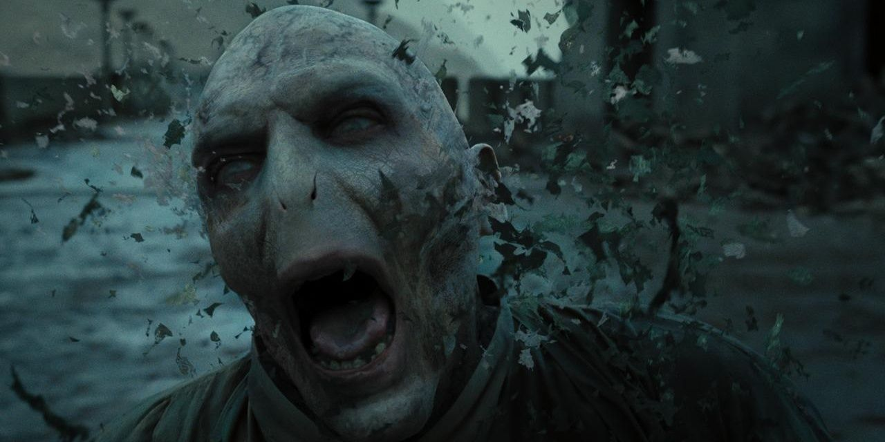 Harry Potter: Here's Why Ralph Fiennes Almost Passed on Voldemort Role