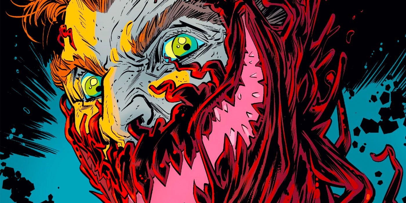 carnage 20 things fans forgot about marvel s most dangerous symbiote
