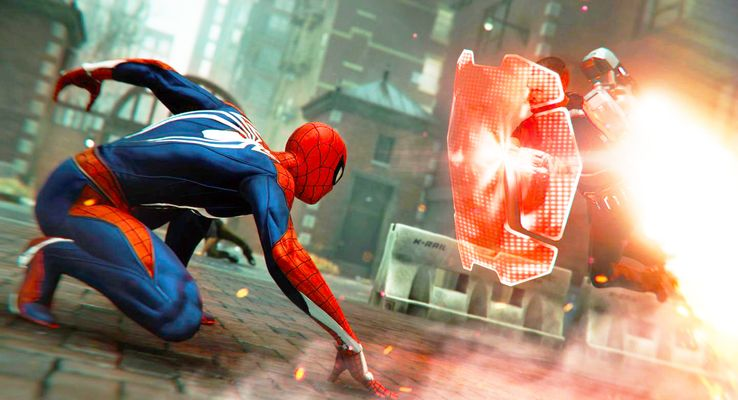 Spider-Man PS4 Turf Wars DLC Is Worth It - Mostly | CBR
