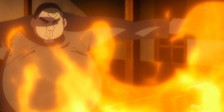 Firestarters: Anime's Strongest Fire-Wielding Heroes And