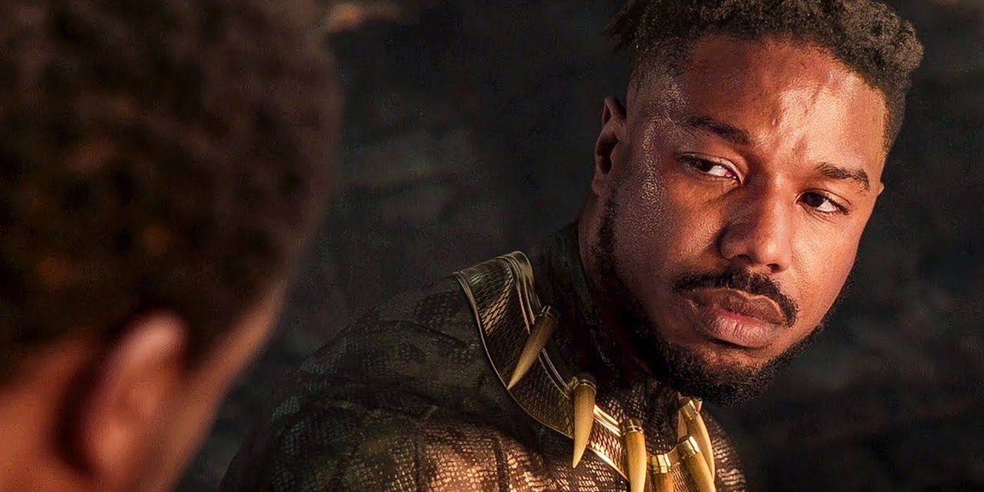 Black Panther Almost Had A Much Different Ending