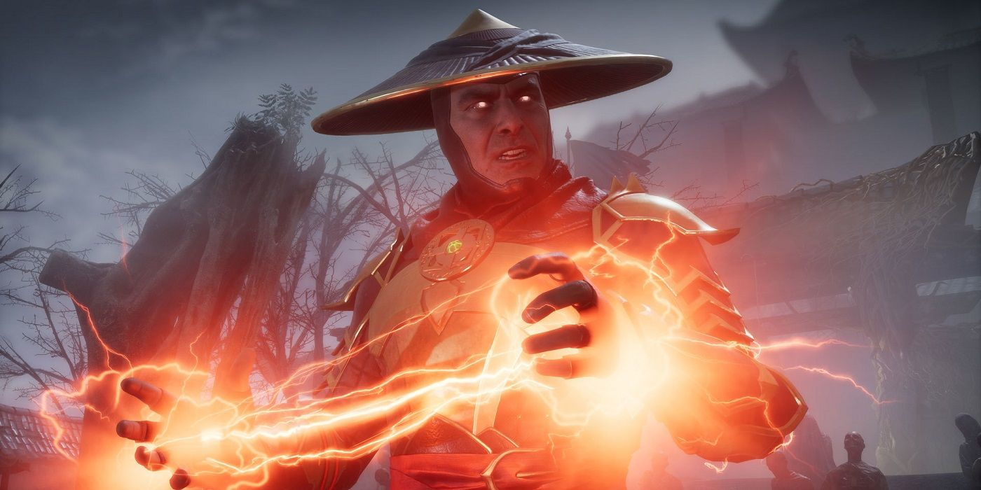 Mortal Kombat 11 Gameplay Trailer Is Filled With Bone-Shattering Fatalities