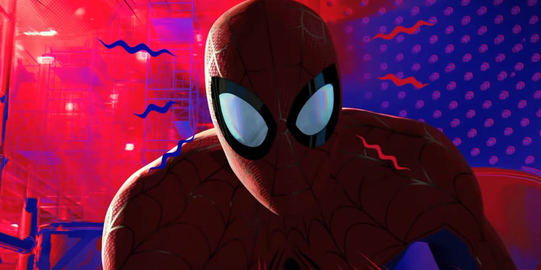 spider-man: into the spider-verse almost featured doctor strange