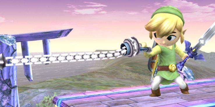 Link's 20 Most Iconic Legend of Zelda Weapons | CBR