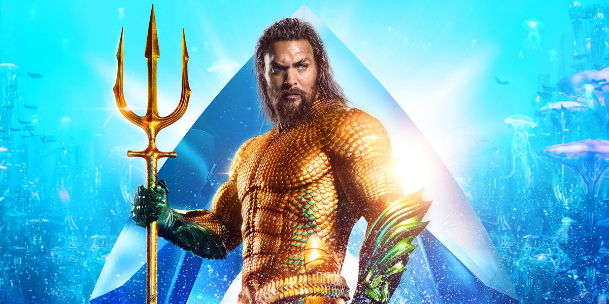 Aquaman Has Already Outperformed Wonder Woman Amp Man Of