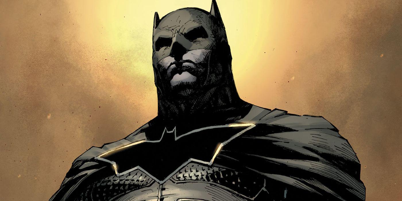 Two Batman Titles Debut on Revamped NYT Graphic Novel Bestseller List