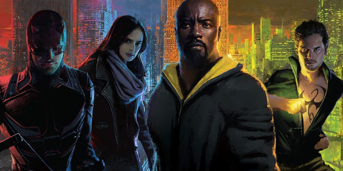 Marvel's Canceled Netflix Properties Likely to Remain in Limbo for 2 Years