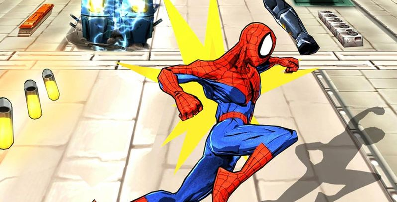 Spider-Man Unlimited Mobile Game Shutting Down in March | CBR