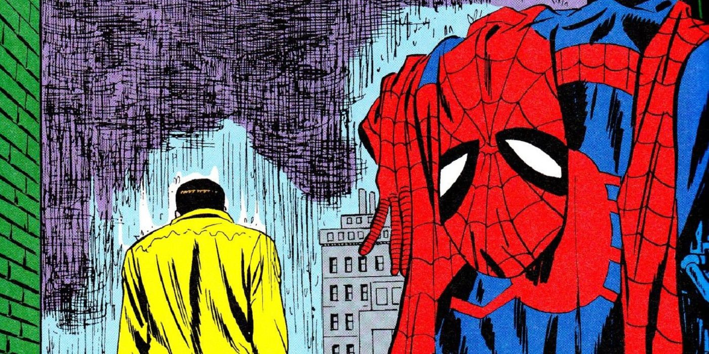 The 100 Greatest Stan Lee Stories Ever Told: #10-7
