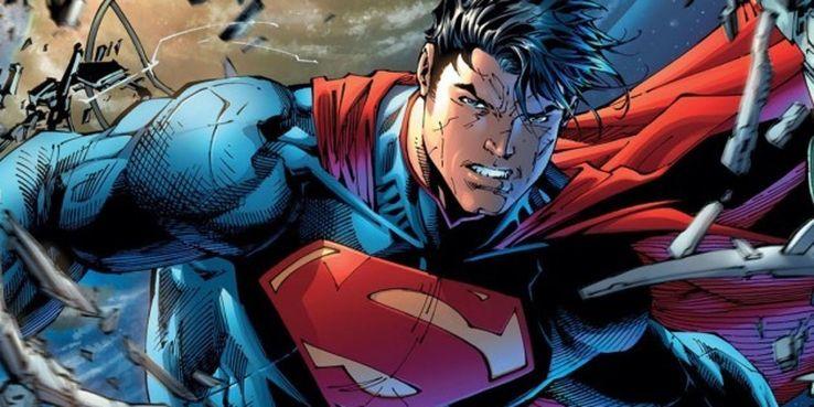 superman radio waves - La clasificación definitiva de todos los poderes de Superman