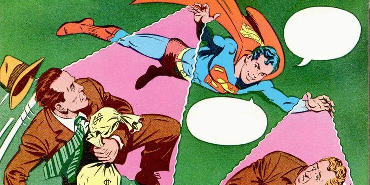 superman superpowers telekinesis - La clasificación definitiva de todos los poderes de Superman