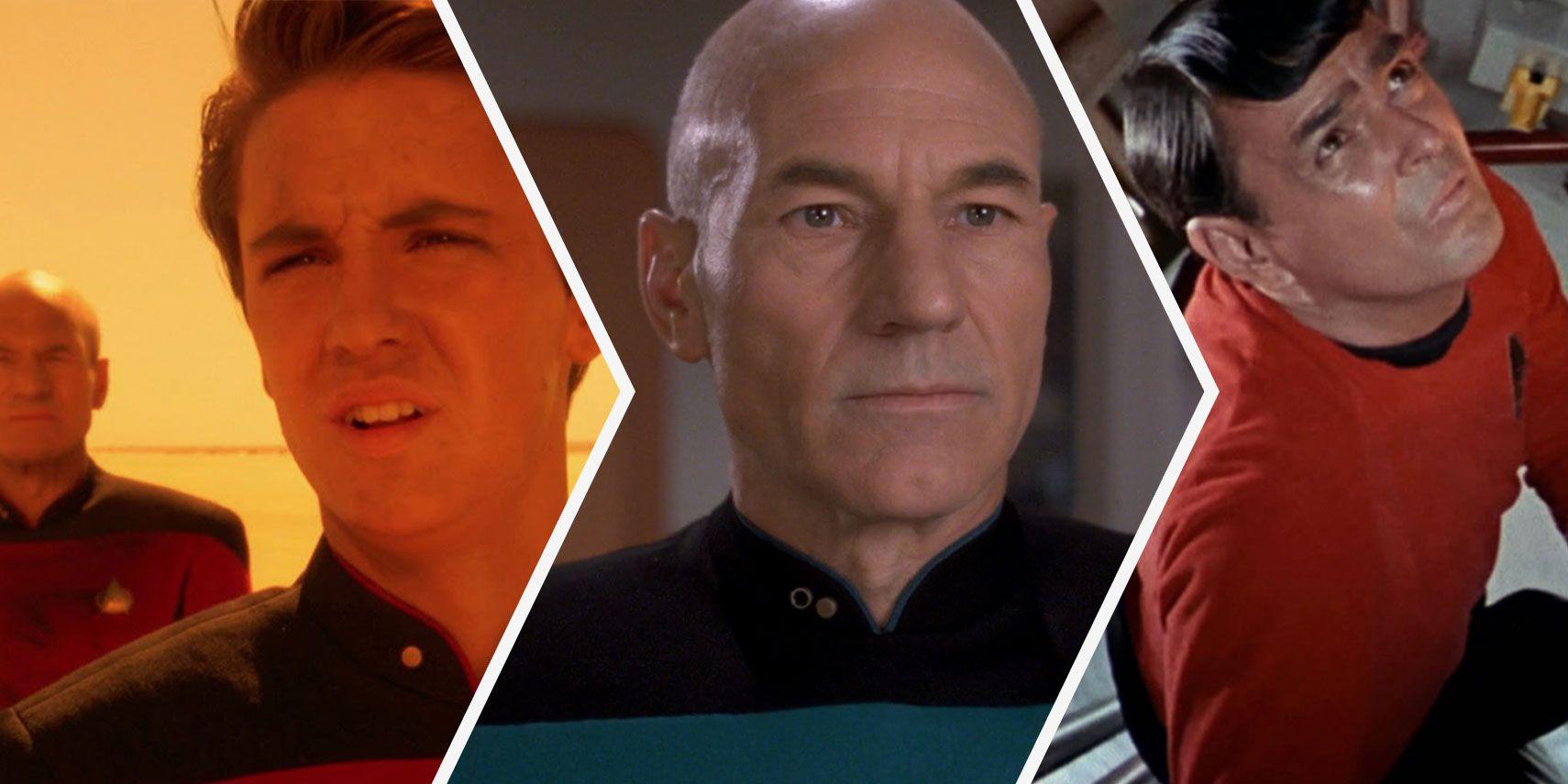 20 Star Trek Easter Eggs Only Hardcore Trekkies Noticed