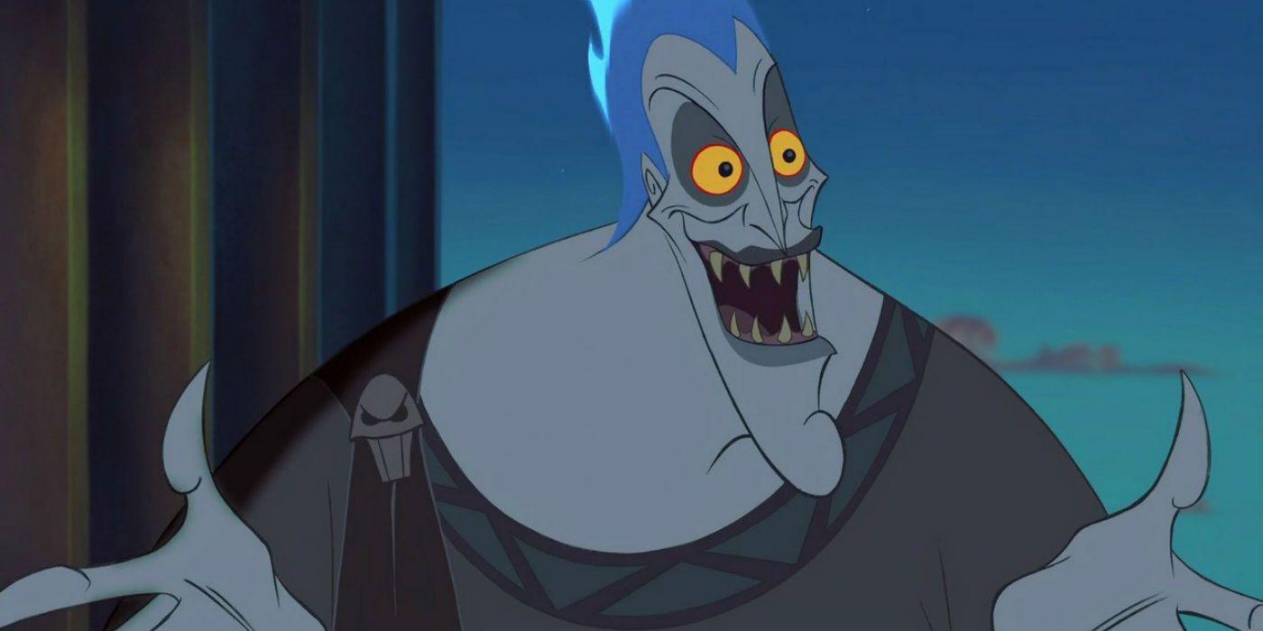 20 Most Villainous Classic Disney Antagonists Ranked Cbr