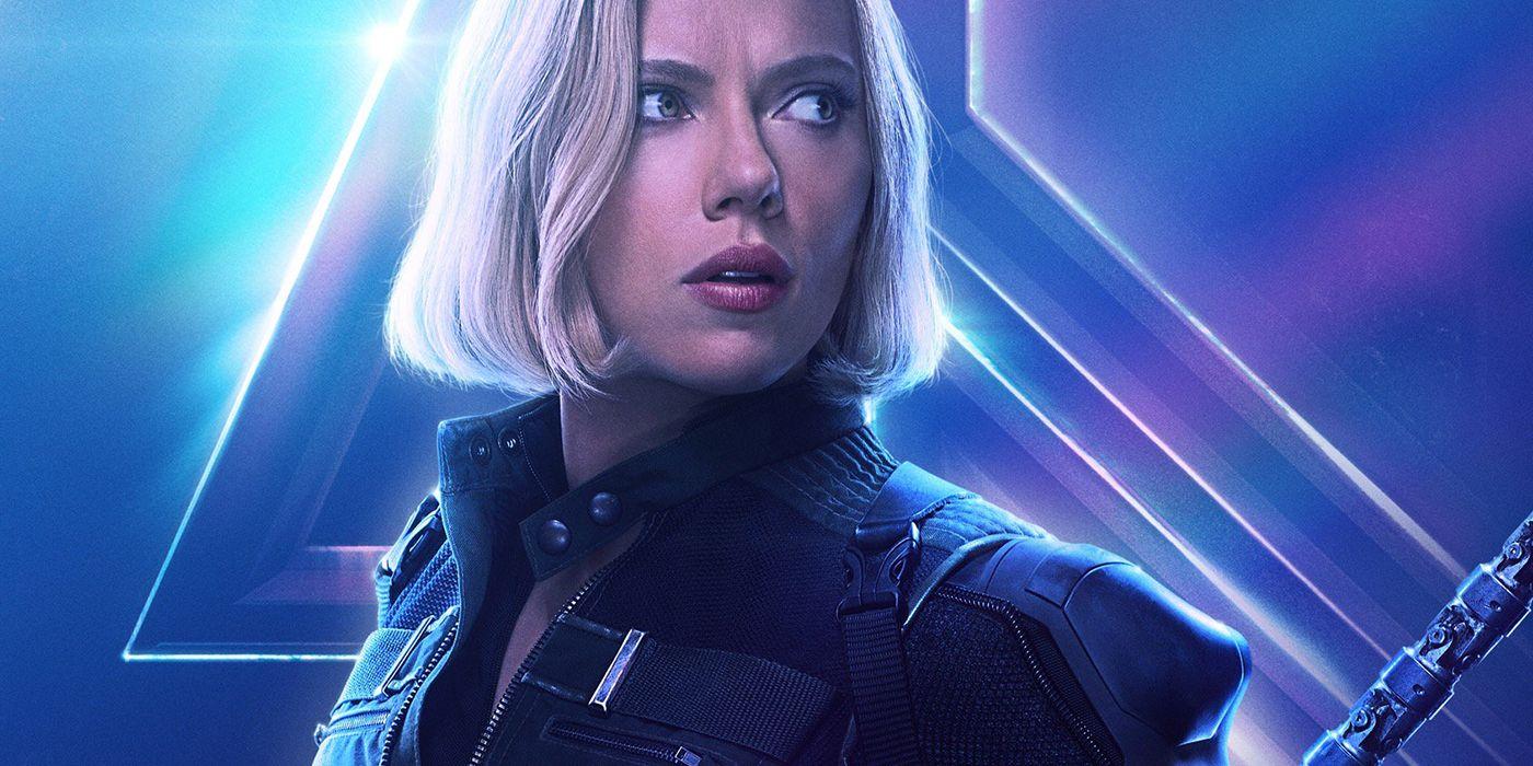 Black Widow Film Will Put Infinity War & Endgame in 'New Light'