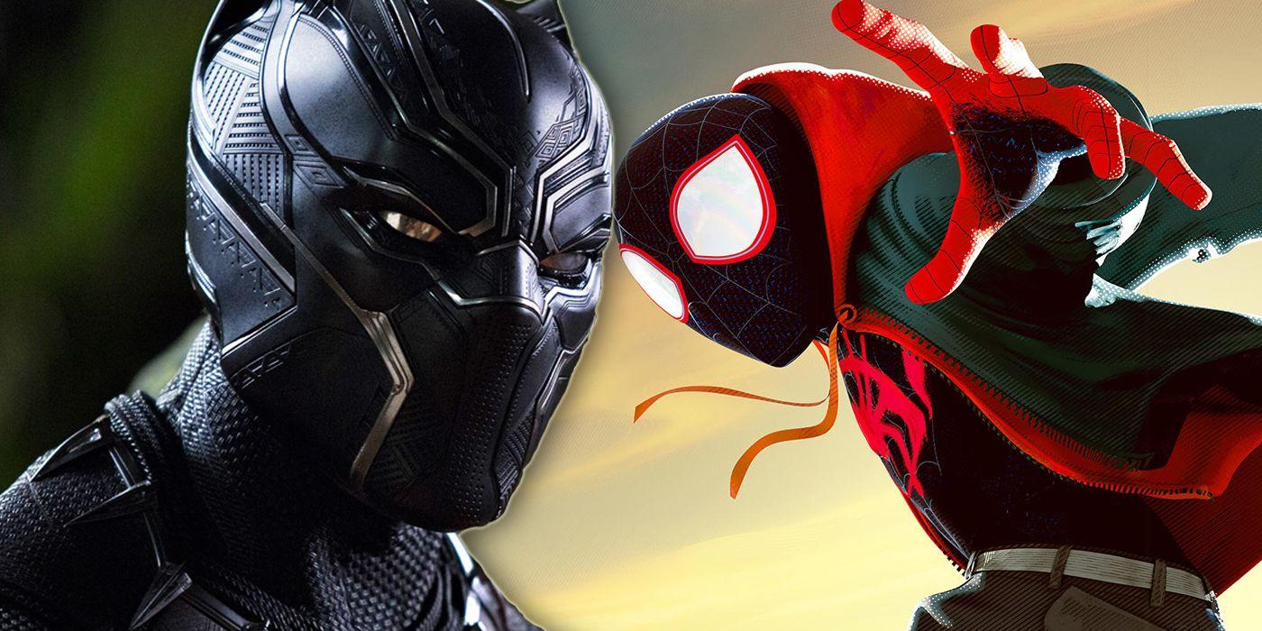 Every Superhero Movie to Earn An Oscar Nomination