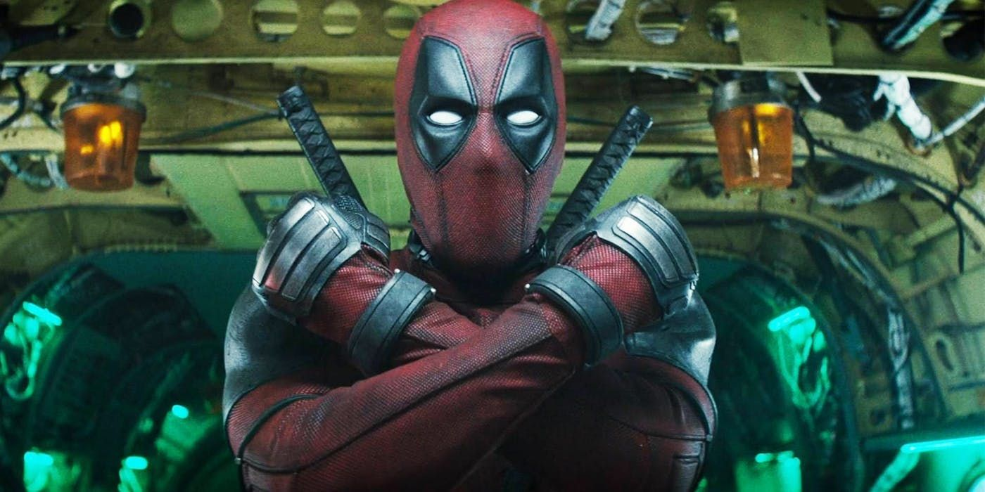 Deadpool 2 Is Now The Highest-Grossing X-Men Film Ever