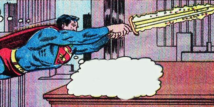 RCO023 w 1467169756 1 - Veinte armas DC que podrían herir o matar a Superman