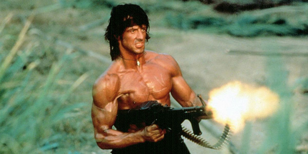 Rambo: Last Blood - Sylvester Stallone Shares Intense New