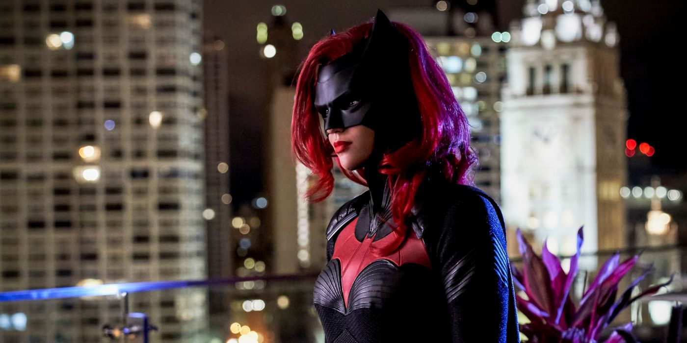 Batwoman Trailer Suffers Massive Comment Bombing on YouTube | CBR