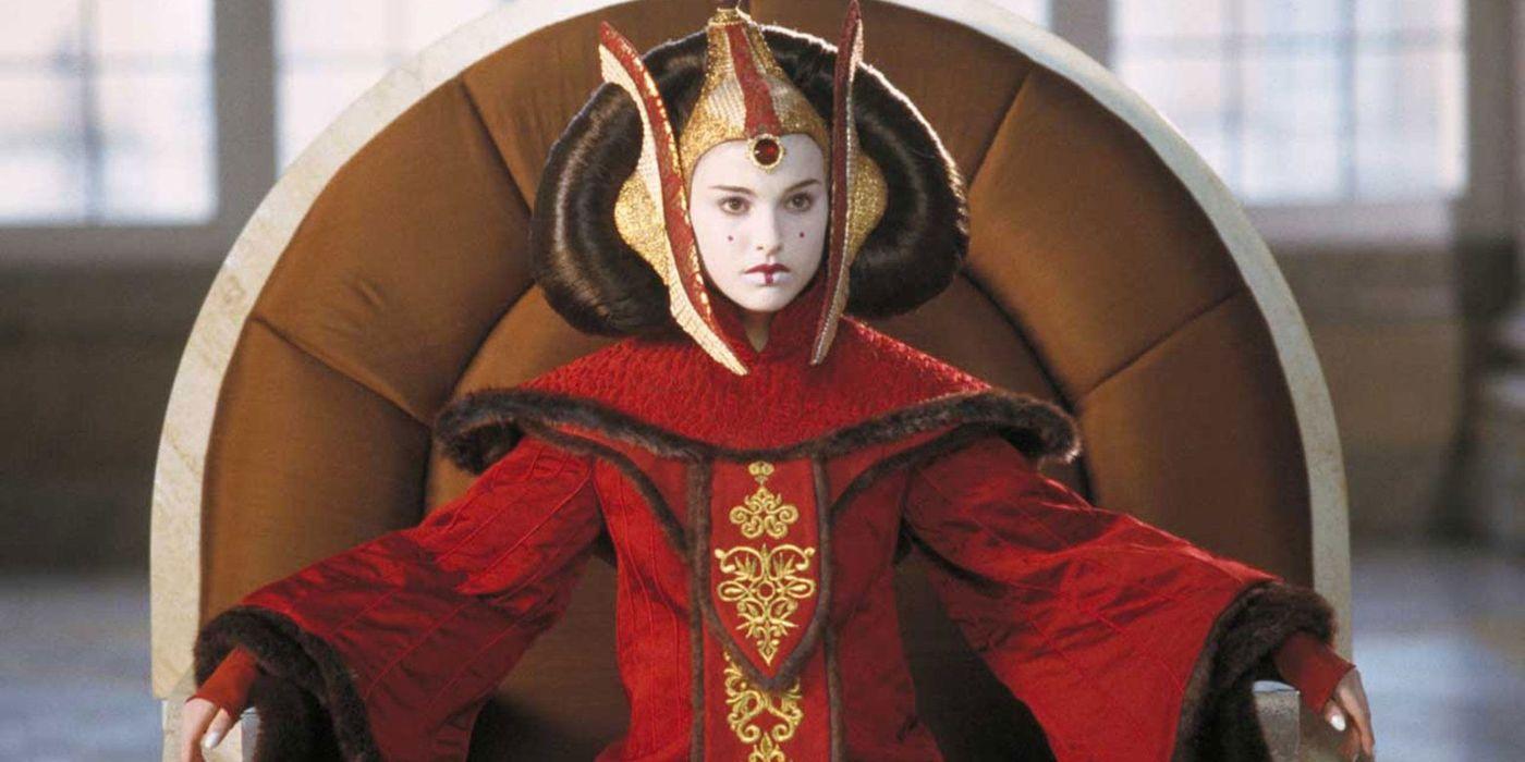 Star Wars: Natalie Portman Reveals Reaction to Prequel Trilogy Backlash