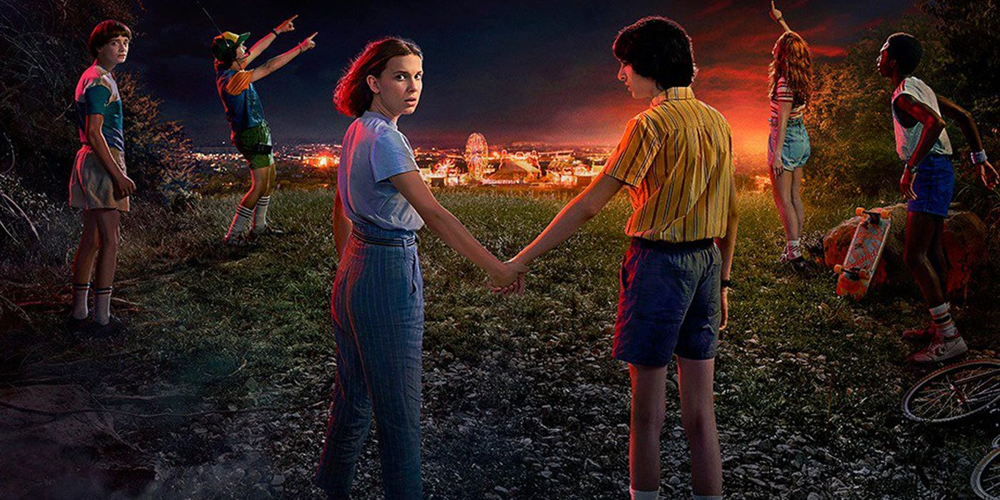 Stranger Things Fan Theory Ties Season 4 to Chernobyl Disaster
