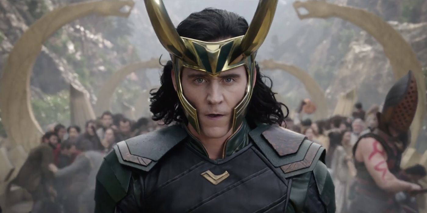 Tom Hiddleston's Role in Disney+ Loki Series Confirmed
