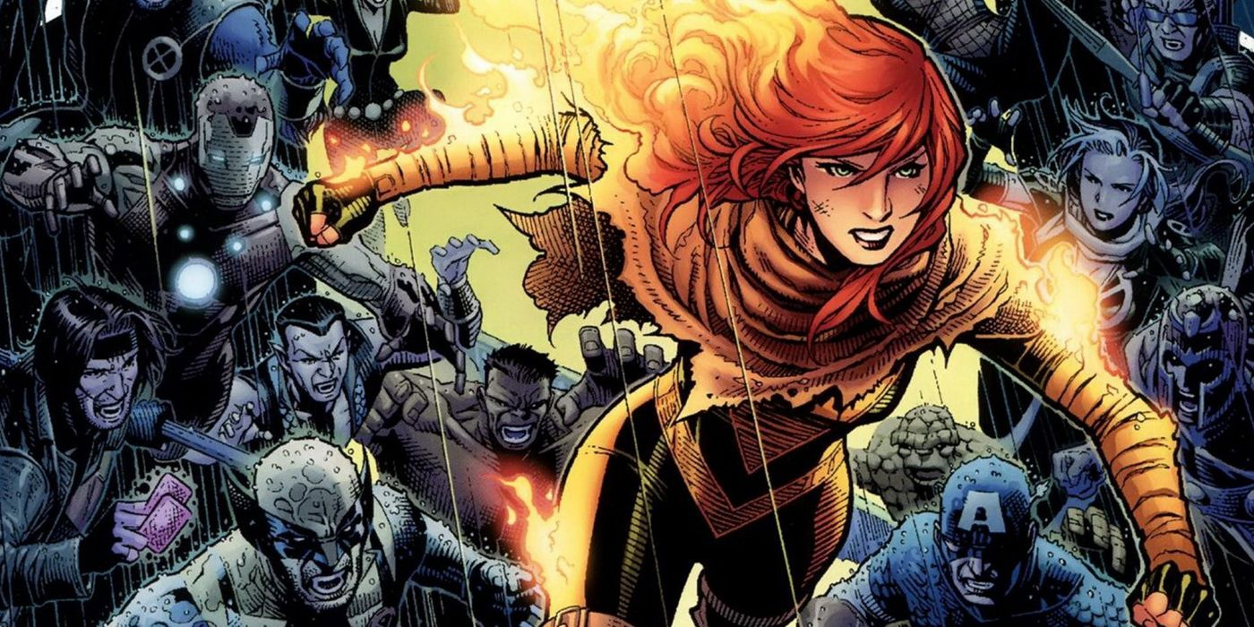 X-Men: 10 Lingering Questions Fans Have About Hope Summers, Finally Answered