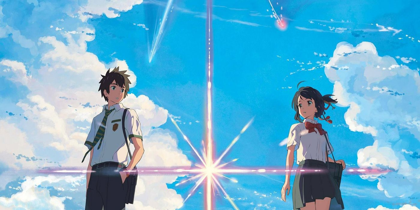 Your Name Remake Adds Amazing Spider-Man Director, Tweaks Story Details