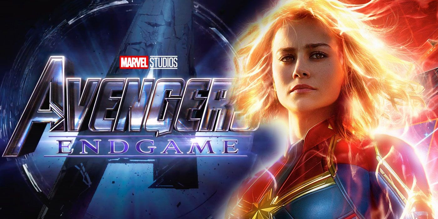 Captain Marvel's Mid-Credits Sequence Released