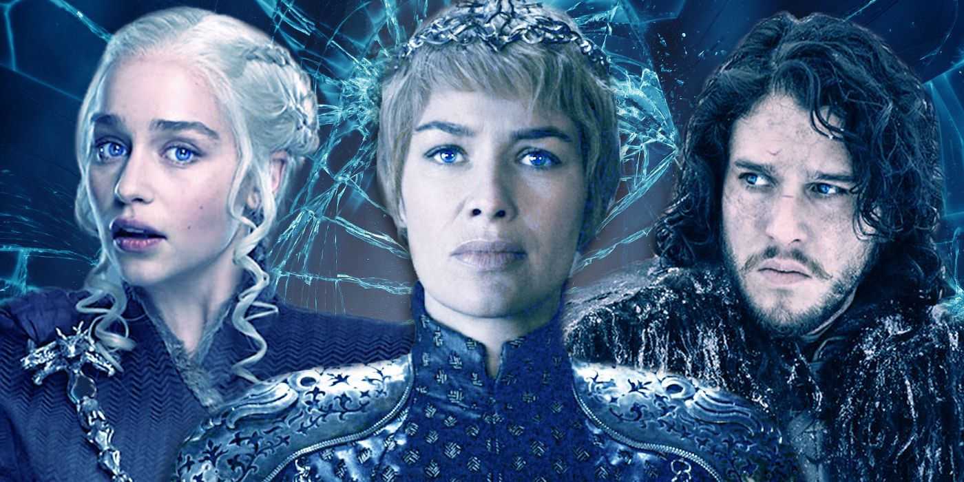 Game of Thrones Season 8 Trailer Views Smash HBO's Record