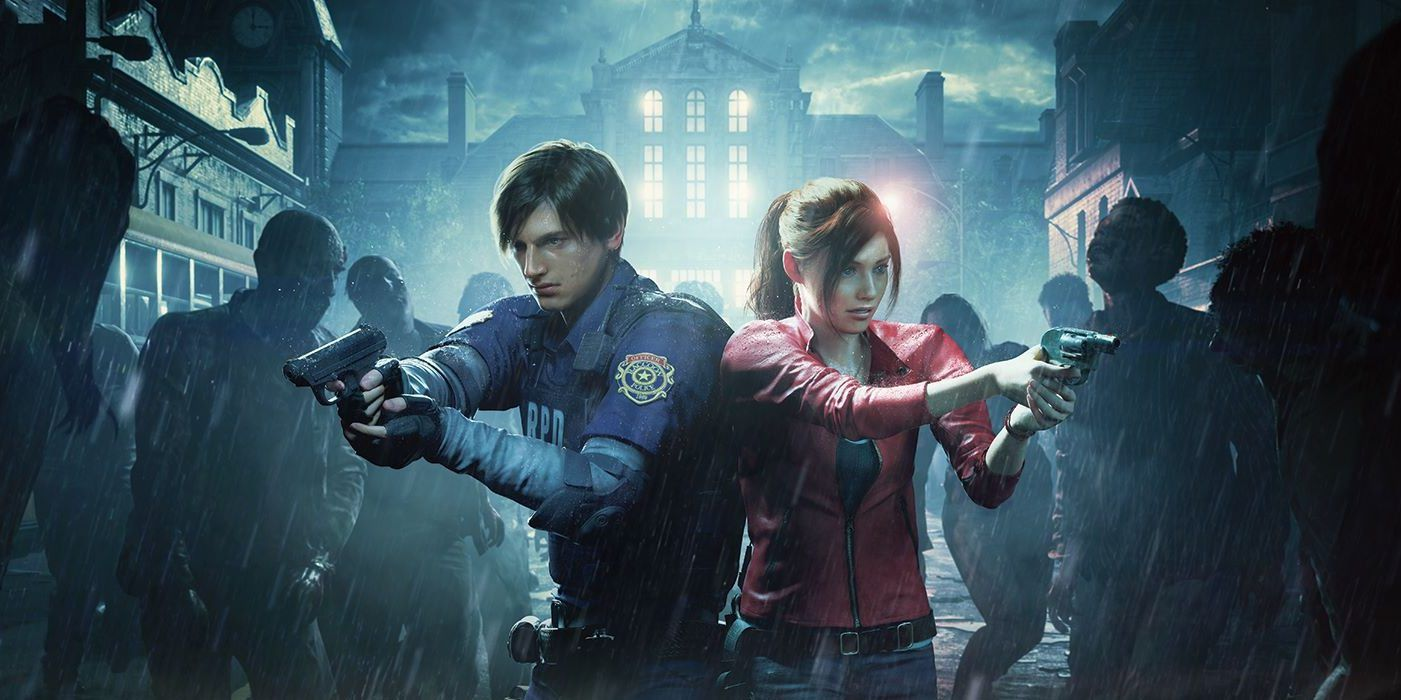 Resident Evil Reboot in Active Development, Closer to Game | CBR