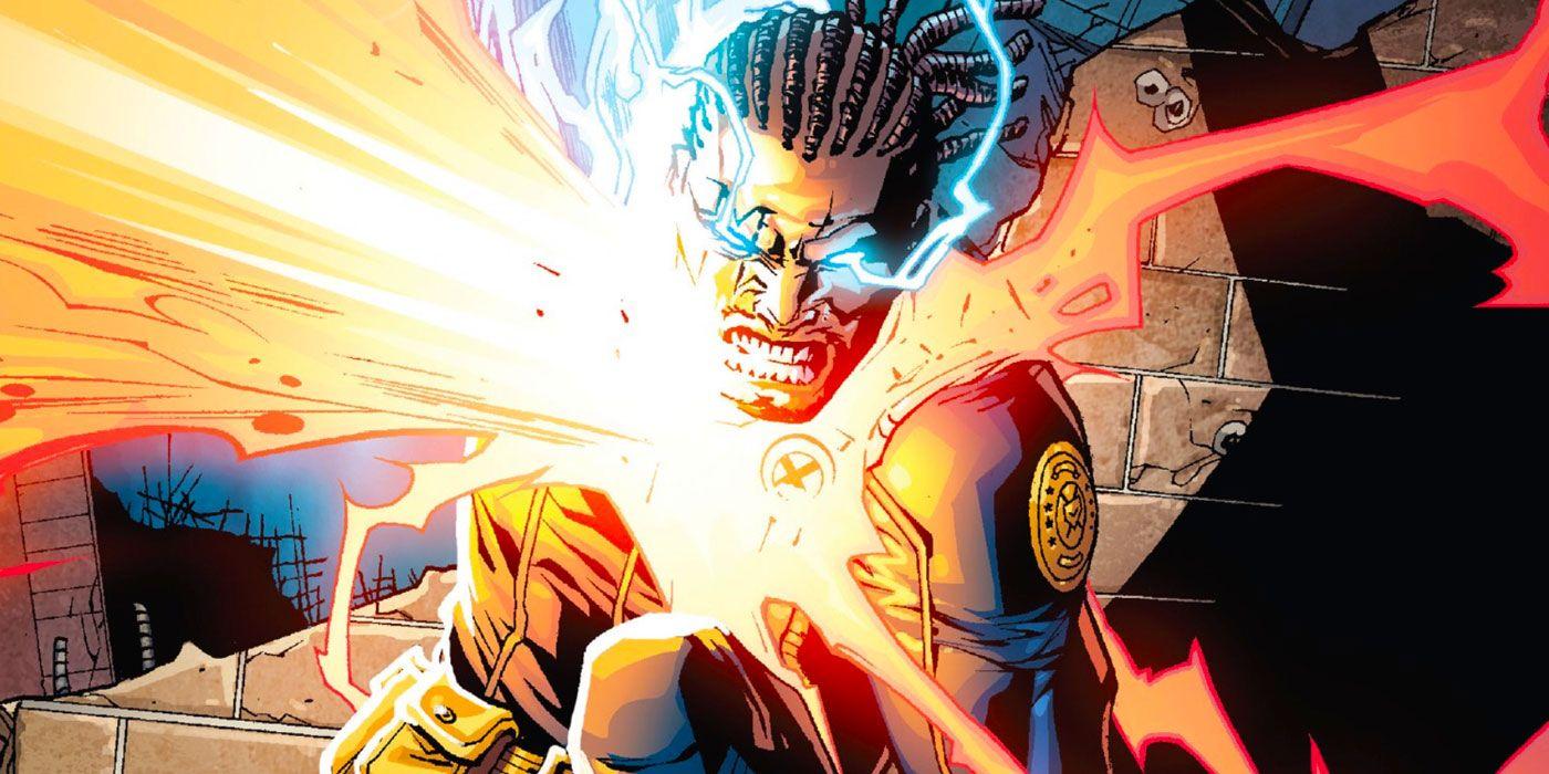 Marvel Comic   LEGION Son Of Charles Xavier Solo Adventures Of David Haller TV