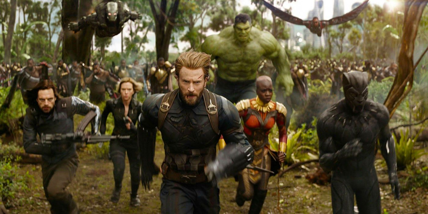 MoviePass Reportedly Changed Users' Passwords Prior to Infinity War's Debut