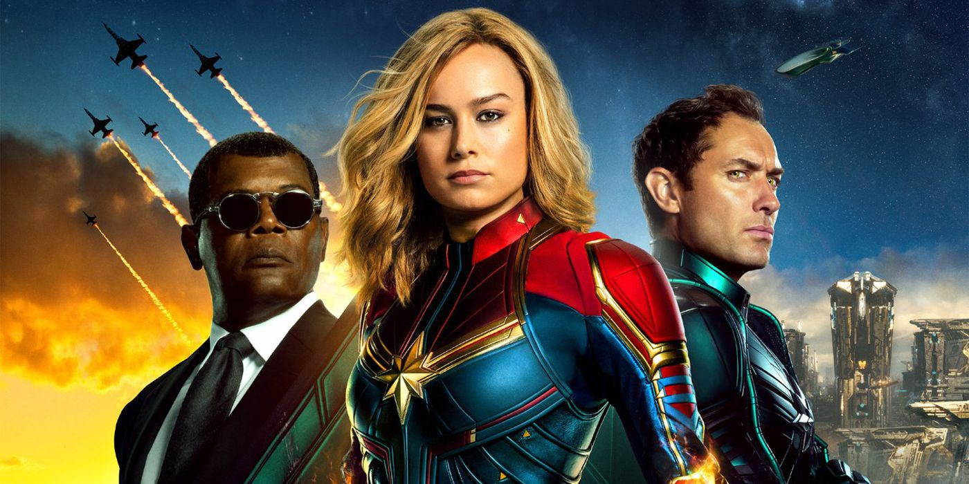 everything you need to know about the captain marvel cast | cbr