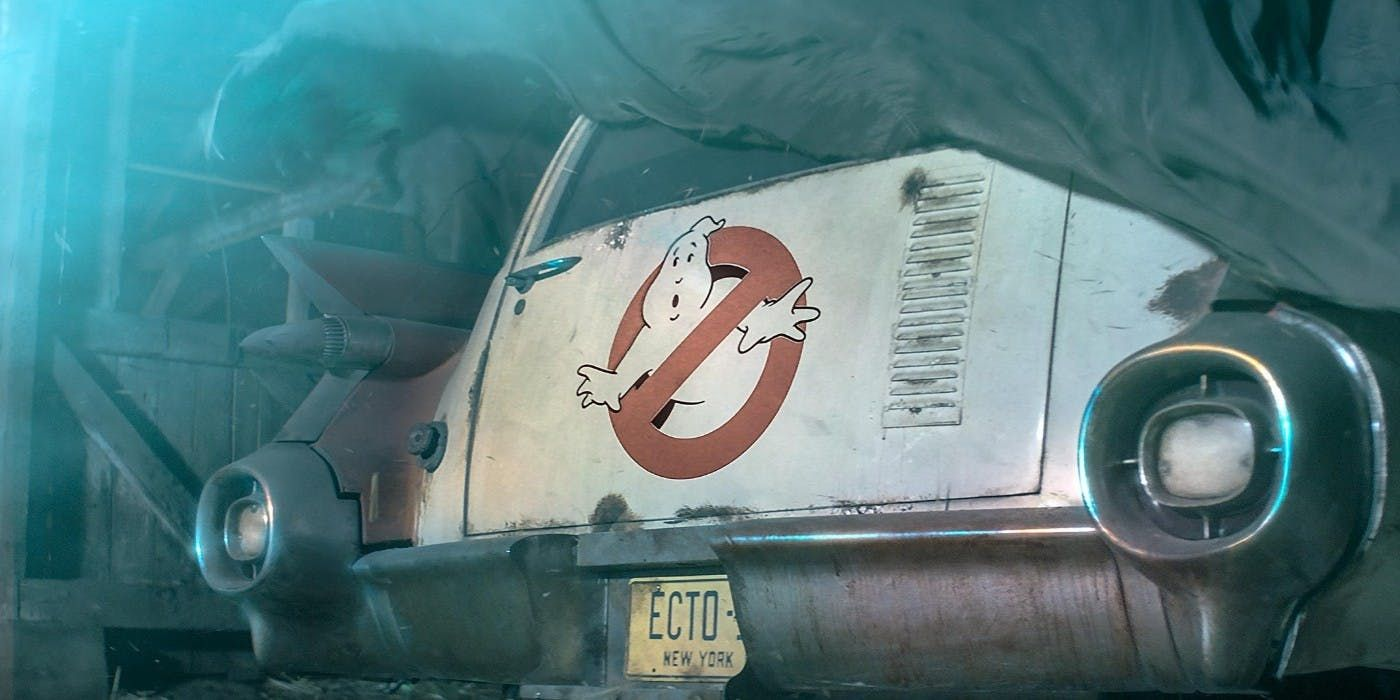 Ghostbusters' ECTO-1 Becomes a Transformer in New Comic Series, Figure