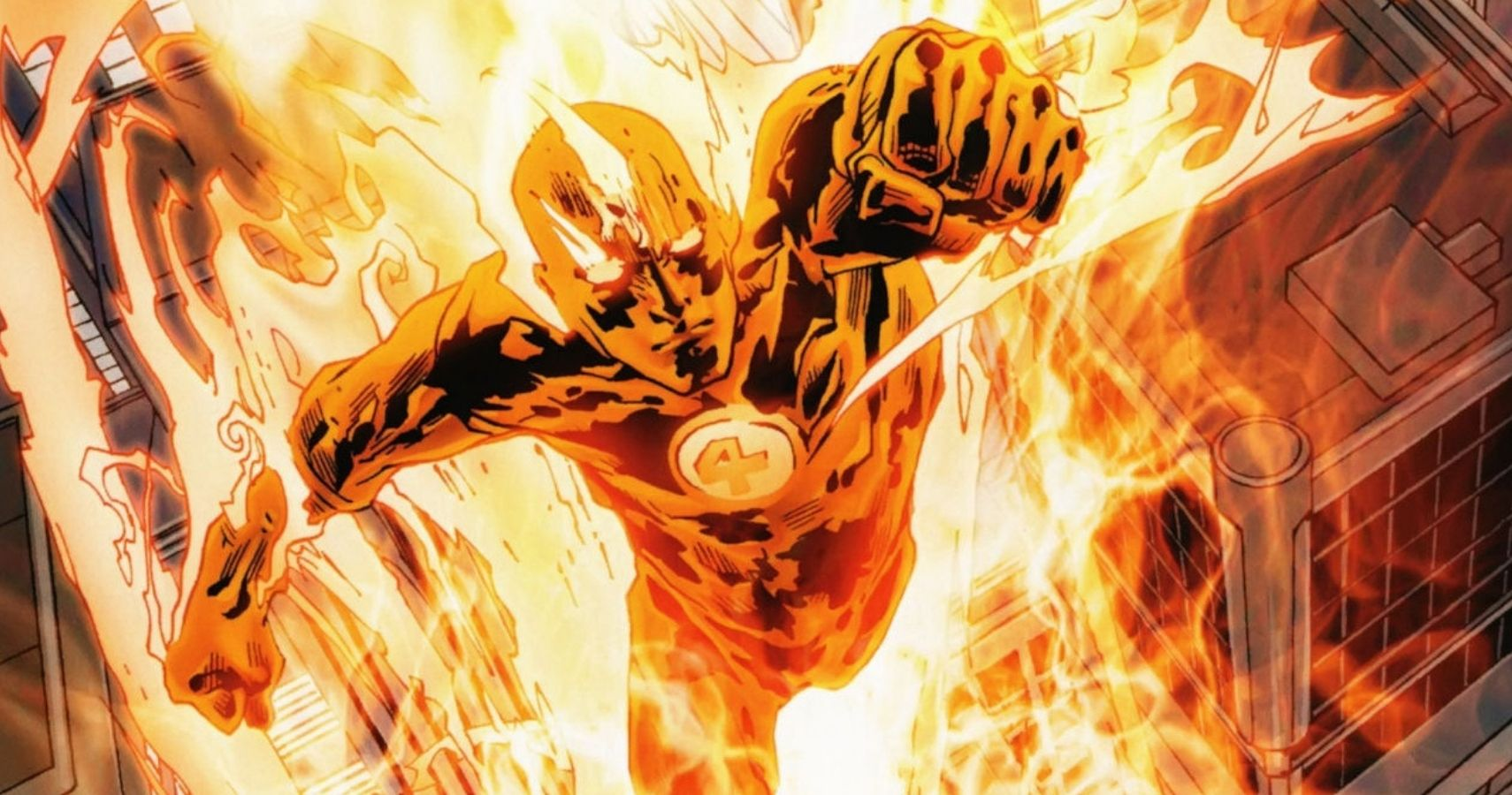 Fantastic Four: Zack & Cody Alum Wants to Play Johnny Storm | CBR