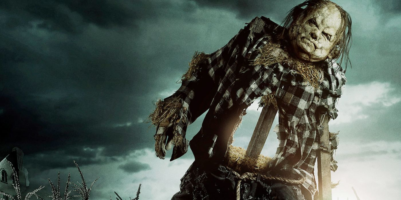 Scary Stories to Tell in the Dark: The Jangly Man Is Coming in New Trailer