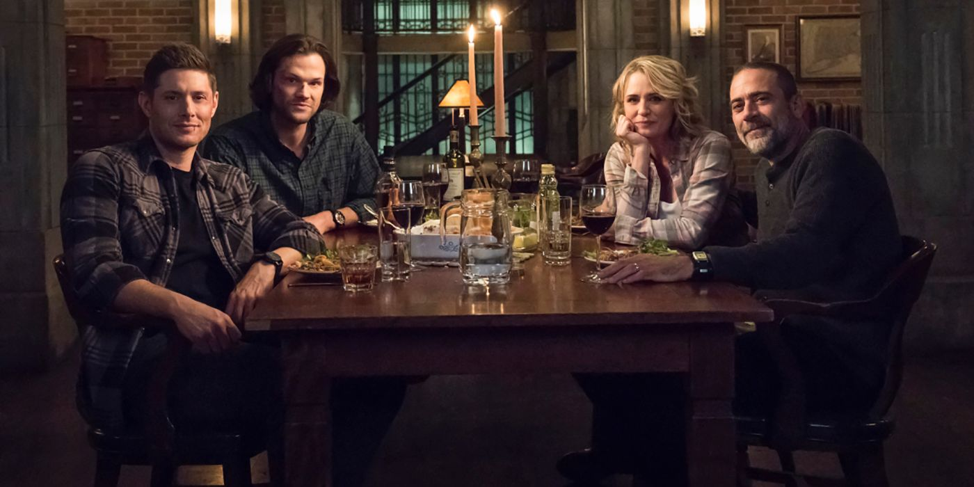 Supernatural Cookbook Will Show You How to Eat Like a Hunter