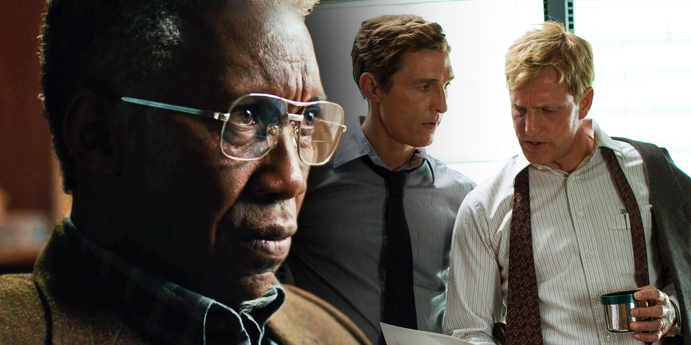 True Detective's Shared Universe May Have a Single Shadowy Villain