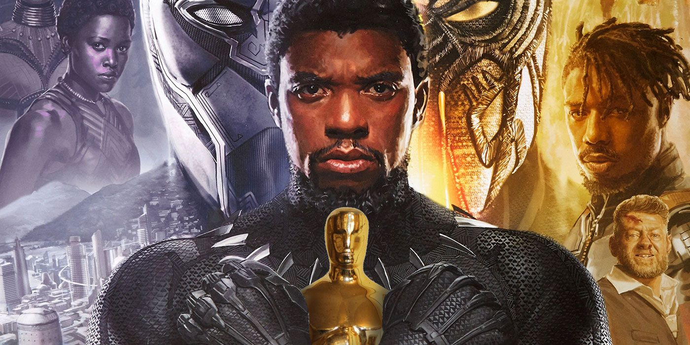 Terry Gilliam Absolutely Loathes Black Panther: 'It's Utter Bullsh-t'