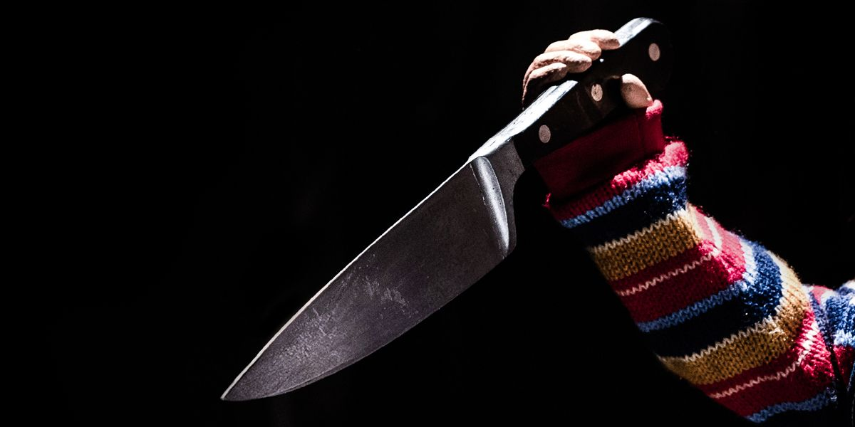 Child's Play Director Doesn't View Himself As 'This Big Horror Fan'