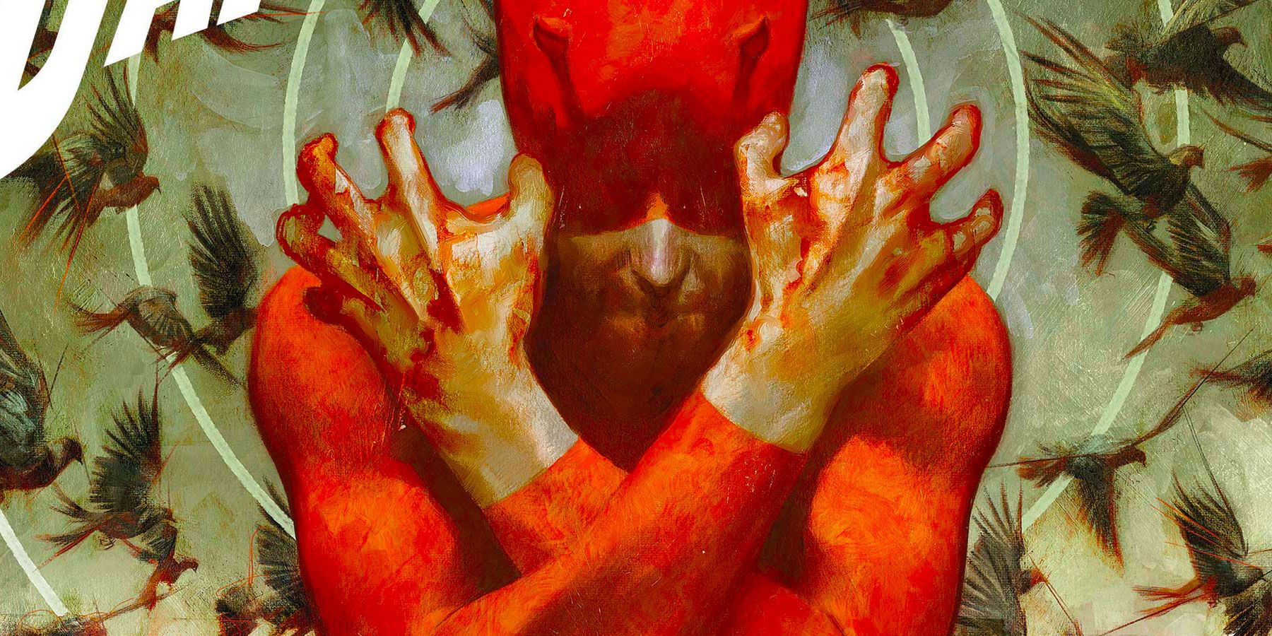 Daredevil #1 is a Return to Form for the Devil of Hell's Kitchen