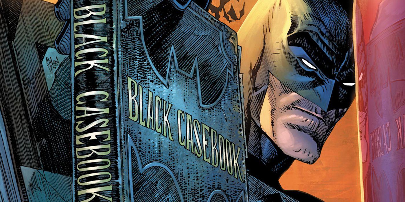 A Classic Batman Villain Returns for the First Time Since 1991