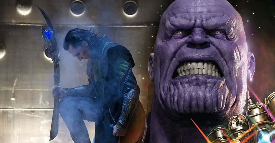 Why Did Thanos Give Loki the Mind Stone in The Avengers? | CBR