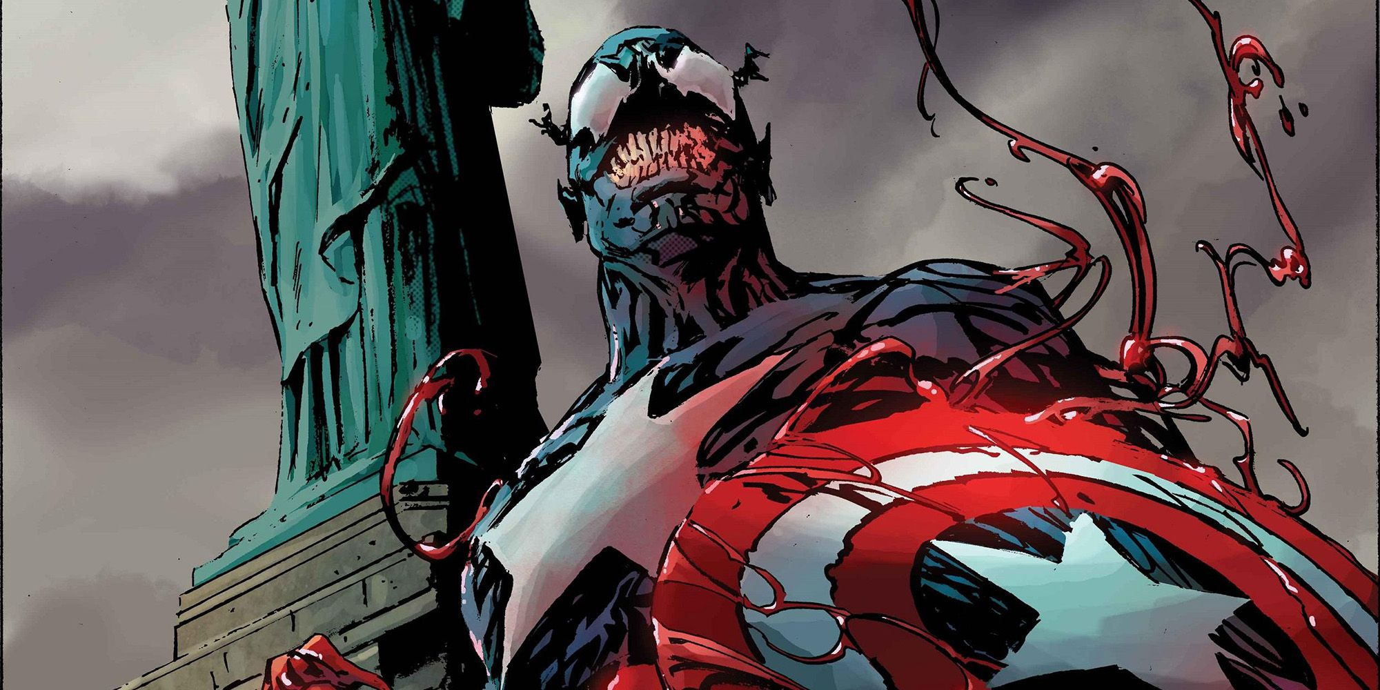 Marvel Reveals Absolute Carnage's Starting Point