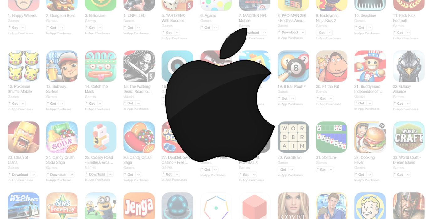 REPORT: Apple Developing Subscription Gaming Service