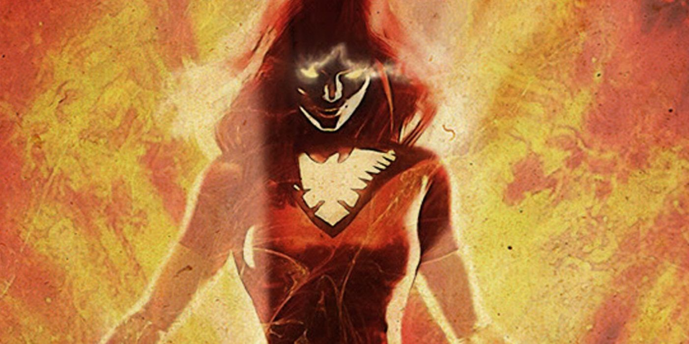 10 Amazing Powers Dark Phoenix Has In Marvel Comics | CBR