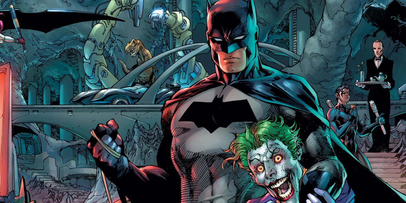 Detective Comics #1000 Helps DC Top Marvel in March's Dollars Earned