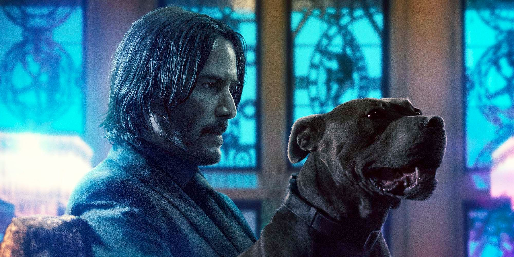 John Wick: Chapter 3 - Parabellum Tickets Now Available Online