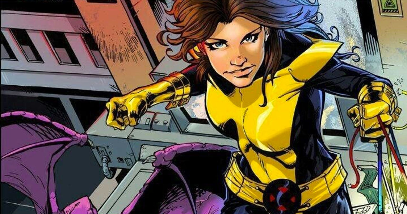 Deadpool Director Isn't Feeling Positive About His Kitty Pryde Movie's Chances
